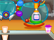 play Ice Cream Candy Factory