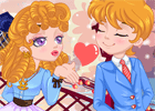 Kiss Me Baby game