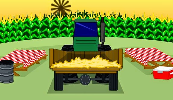Escape The Harvest Festival game