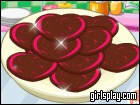 Make Delicious Cookies game