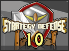 Strategy Defense 10 game