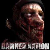 Damned Nation game