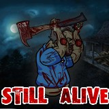 Still Alive game