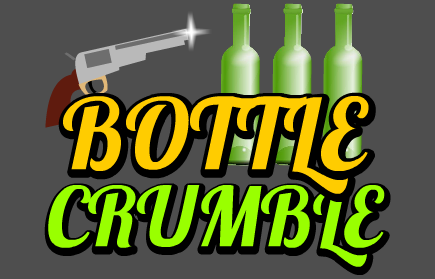 Bottle Crumble game