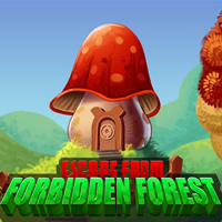 play Ena Escape From Forbidden Forest