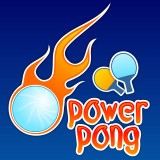 Power Pong game