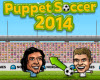 Puppet Soccer 2014 game