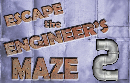 Escape The Engineer'S Maz game