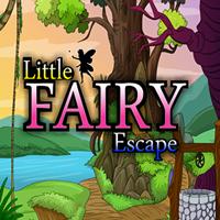 play Little Fairy Escape