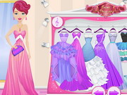 Fashionista Teen Queen game