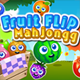play Fruit Flip Mahjongg