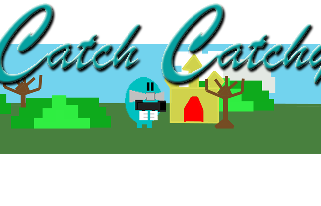 Catch Catchy game