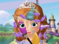 Sofia The First Great Makeover game