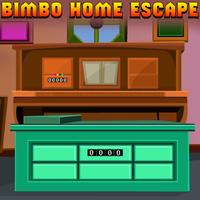 play Bimbo Home Escape