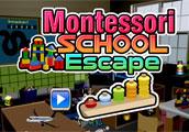 play Montessori School Escape