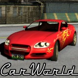 Car World game