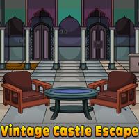 play Vintage Castle Escape