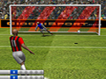 Italian Cup 3D game