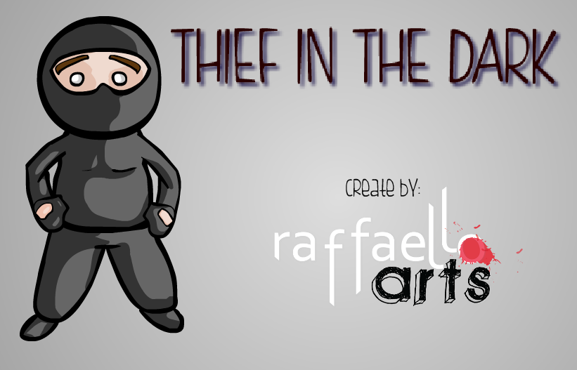 Thief In The Dark (1.0) game