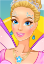 Princess Butterfly game