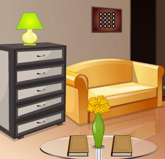 play Guest House Escape