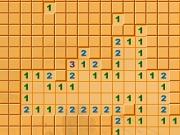play Flash Minesweeper