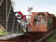 play Stunt Moto Mouse 3