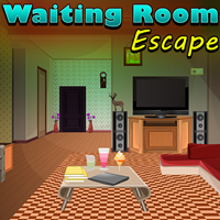 play Ena Waiting Room Escape