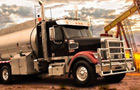 play Tank Truck Driver 2