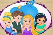 play Baby Princess Maze Adventure