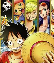 play One Piece Utimate Fight 1.7