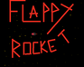 play The Flappy Rocket