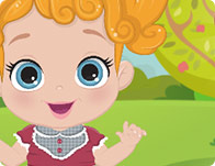 play Baby Lilly Park Adventures