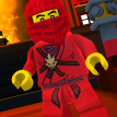 play Ninjago Viper Smash