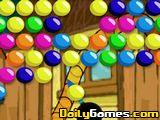 play Phineas And Ferb Bubble Shooter