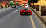 Speed Mania Higway game