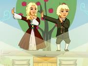 play Little Apple Ta Ta Ta