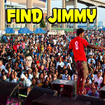 play Find Jimmy New York