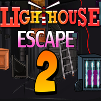Ena Light House Escape 2 game