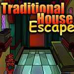 G4K Traditional House Escape game
