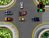 play La Traffic Mayhem