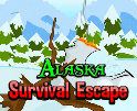 play Alaska Survival Escape