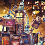 play The Boxtrolls-Hidden Spots