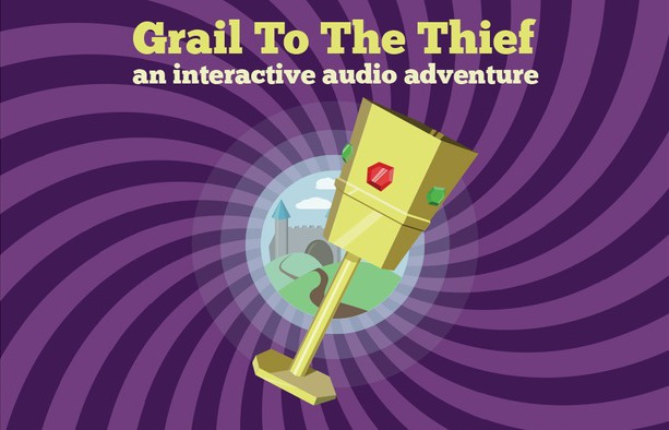 Grail To The Thief (Demo) game