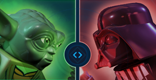 The New Yoda Chronicles game