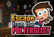Escape From The Poltergeist game