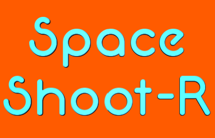 Space Shoot-R game
