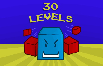 30 Levels game