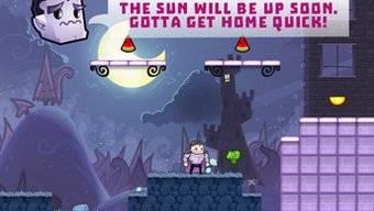 play Vegan Vampire