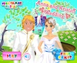 Anna And Kristoff Wedding game